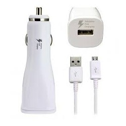USB autonabíjačka