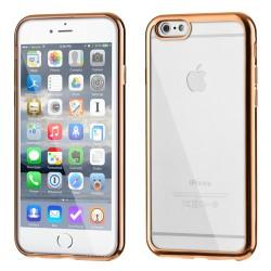 """Zadný kryt Back case mirror pre Iphone 6/6S (4,7"""") strieborný"""