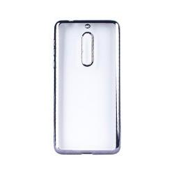 Kryt Candy pre Nokia 5 priehľadný.