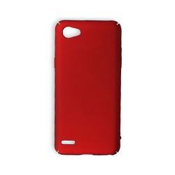 Kryt Candy pre LG Q6 červený.