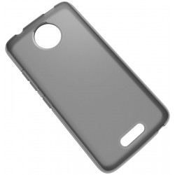 Kryt tenký 0,3mm pre Lenovo Moto C Plus čierny.