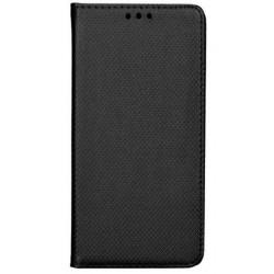 Knižkové puzdro Smart pre Samsung A605F Galaxy A6 Plus čierne.