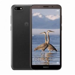 Zadný kryt tenký 0,3 mm pre Huawei Y5 (2018) čierny.
