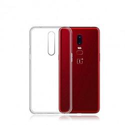 Kryt tenký 0,3mm pre LG Q7 priehľadný.
