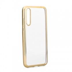 Zadný kryt Electro Jelly pre Huawei P20 Pro zlatý.