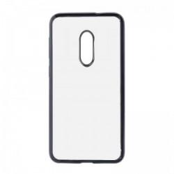 Kryt Electro Jelly pre Xiaomi Redmi Note 4X zlatý.